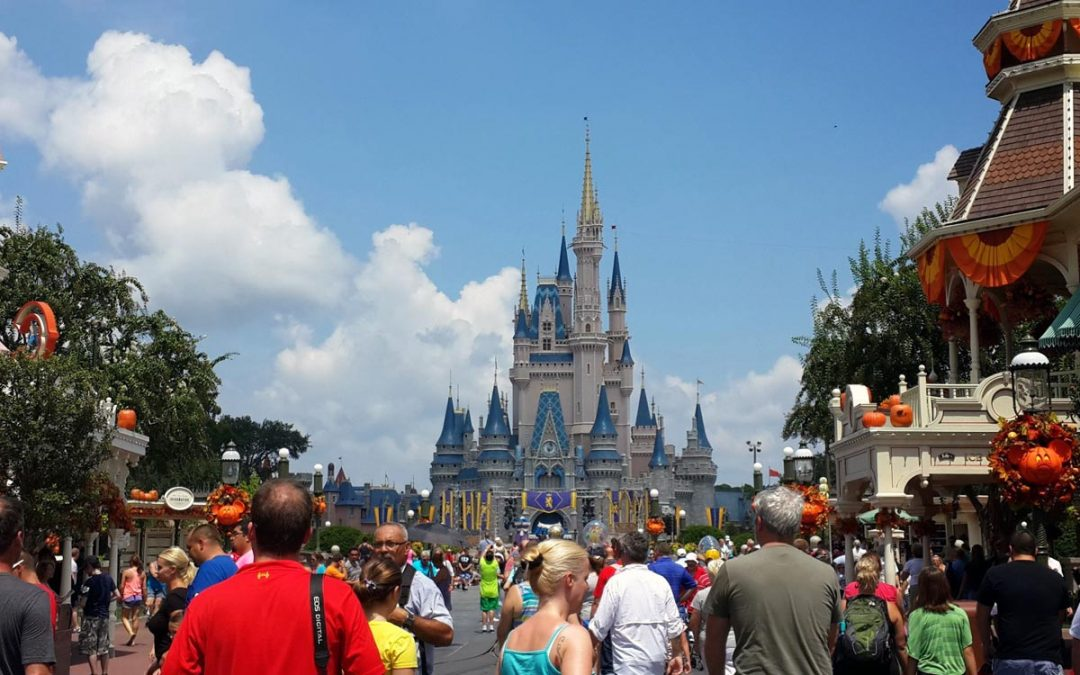 Travel Tips for Booking a Cheap Orlando Vacation