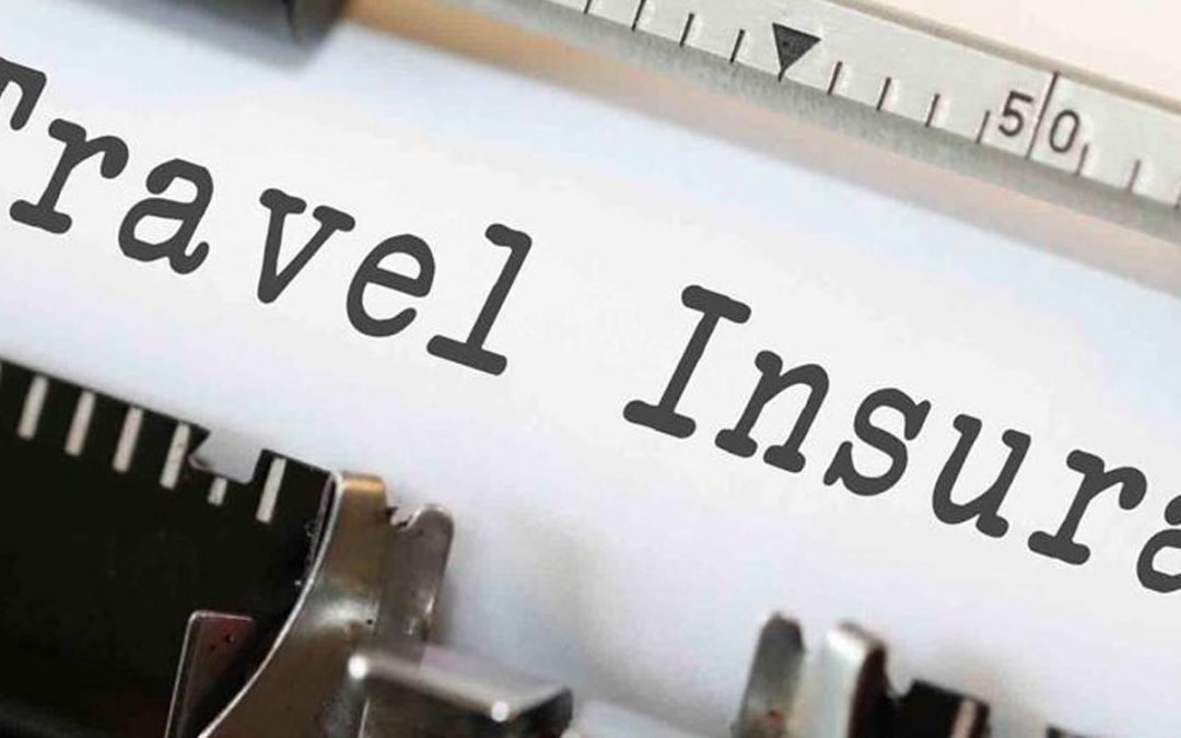 Travel Insurance – A Must-Have For International Travellers