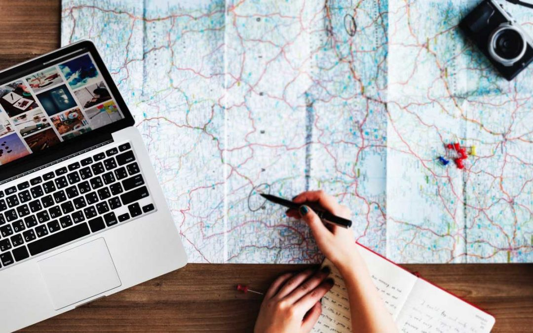 Planning Is the Key to Happy Traveling